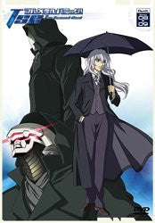 Image for Full Metal Panic! The Second Raid Act III Scene 08 + 09 [DVD+UMD Limited Edition]