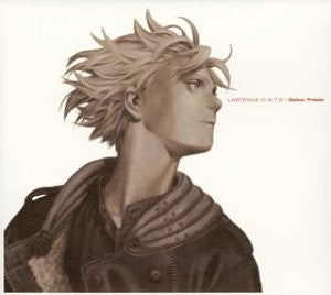 Image for LAST EXILE O.S.T.2