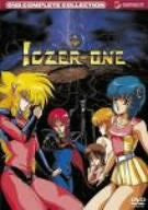 Image 1 for Iczer-One Complete Collection