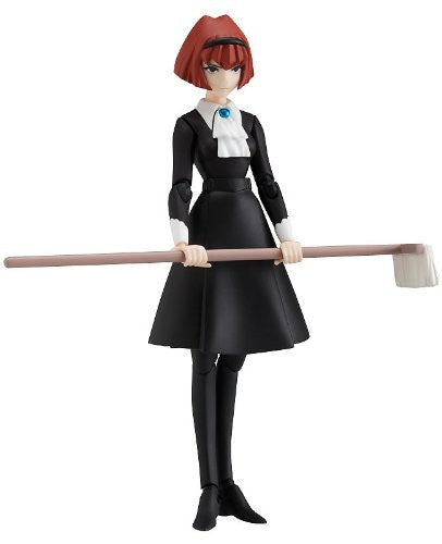 Image 1 for The Big O - R. Dorothy Wayneright - Figma - 102 (Max Factory)