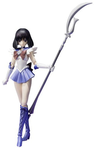 Image for Bishoujo Senshi Sailor Moon - Bishoujo Senshi Sailor Moon Super - Sailor Saturn - S.H.Figuarts (Bandai)