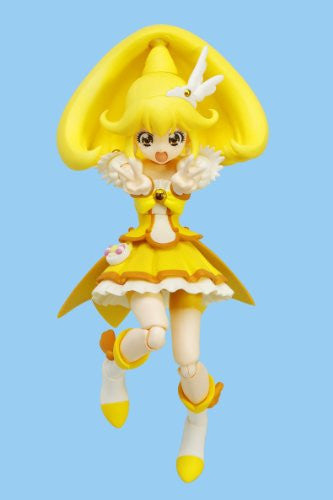 Image 7 for Smile Precure! - Cure Peace - S.H.Figuarts (Bandai)