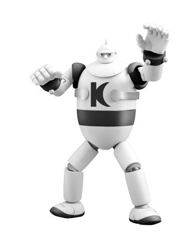 Image for Tetsujin 28-gou - Tetsujin 28 - Dynamite Action! - 07 - Karolia (Evolution-Toy)