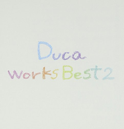 Image 1 for Duca Works Best 2