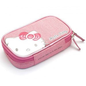 Image for Pouch Hello Kitty (pink)