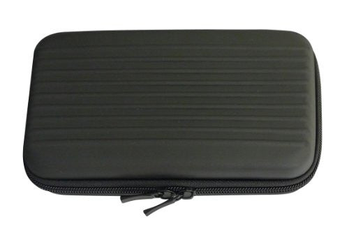 Image 1 for Trunk Cover for 3DS LL (Strong Black)