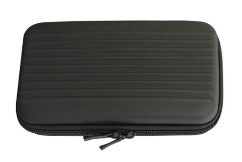 Image for Trunk Cover for 3DS LL (Strong Black)