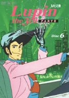 Image 1 for Lupin III - Part III Disc.6