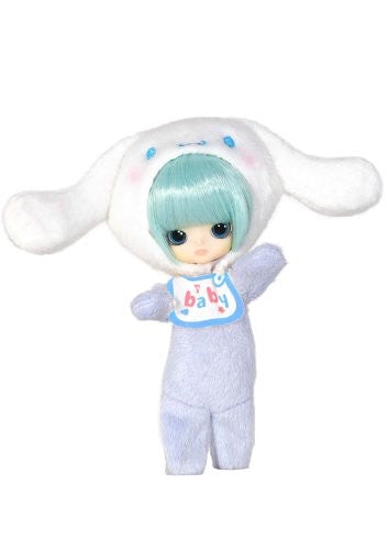 Image 1 for Hello Kitty - Cinnamoroll - Pullip (Line) - Little Dal - 1/9 - 10th anniversary, Baby (Groove)