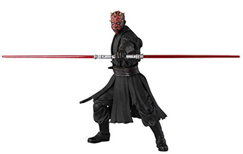 Image 1 for Star Wars - Darth Maul - S.H.Figuarts (Bandai)