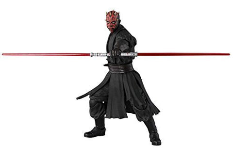 Image for Star Wars - Darth Maul - S.H.Figuarts (Bandai)