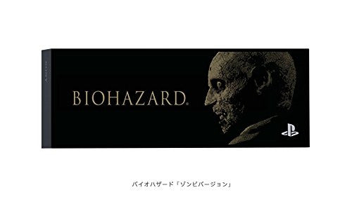 Image 1 for Biohazard Zombie Version PS4 Coverplate Black