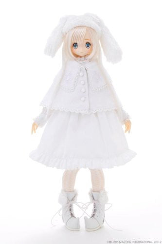 Image 1 for Raili - Ex☆Cute 8th Series - PureNeemo - 1/6 - Majokko Littlewitch of the Snow (Azone)