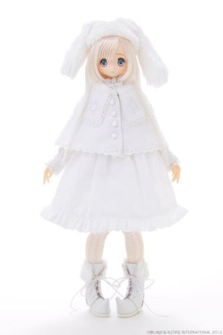 Image for Raili - Ex☆Cute 8th Series - PureNeemo - 1/6 - Majokko Littlewitch of the Snow (Azone)