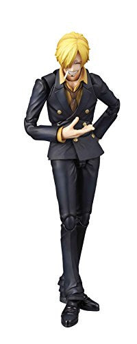 Image 7 for One Piece - Sanji - Variable Action Heroes (MegaHouse)