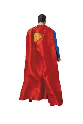 Image 4 for Superman - Real Action Heroes #647 - 1/6 - Hush Version (Medicom Toy)
