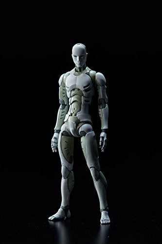Image 1 for TOA Heavy Industries - Synthetic Human - 1/12 (1000Toys)