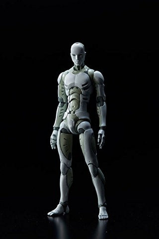 Image for TOA Heavy Industries - Synthetic Human - 1/12 (1000Toys)