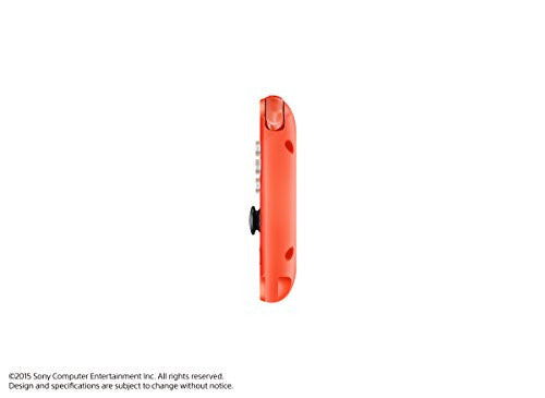 Image 2 for PSVita PlayStation Vita - Wi-Fi Model (Neon Orange) (PCH-2000ZA24)