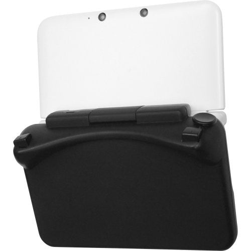 Image 3 for Extension Hunting Pad Slim for 3DS LL (Black)