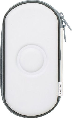 Hard Pouch Portable 3 (White)