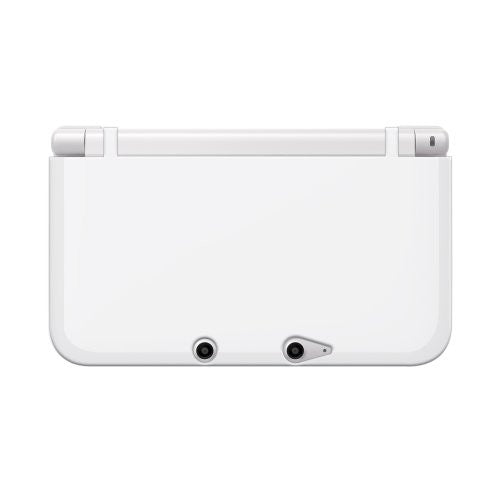 Image 2 for Silicon Cover for 3DS LL (white)