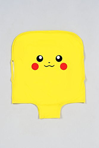 Image 2 for Suitcase Cover - Pikachu - Size M