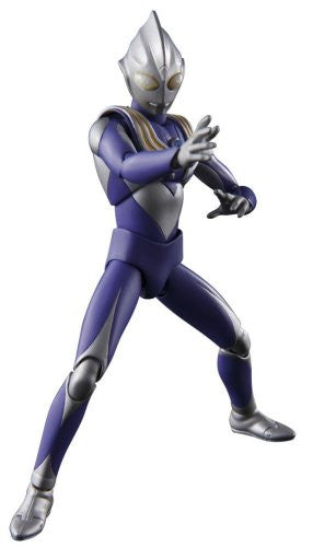 Image 1 for Ultraman Tiga - Ultra-Act - Sky Type (Bandai)