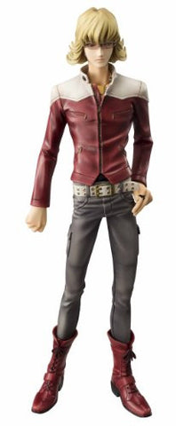 Image for Tiger & Bunny - Barnaby Brooks Jr. - G.E.M. - 1/8 (MegaHouse)