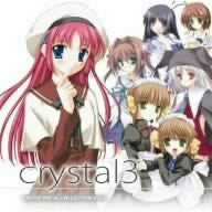 Image for crystal3 ~ Circus Vocal Collection Vol. 3