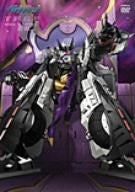 Image 1 for Transformers Galaxy Force Vol.12