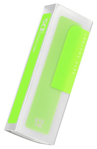 Card File 12 (Lime)
