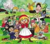 Image for Little Red Riding Hood: Cha Cha DVD Box Vol.3