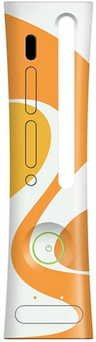 Image for Xbox360 Faceplate (Sun)