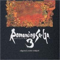 Image for Romancing SaGa 3 Original Sound Version