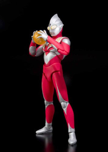 Ultraman Tiga - Ultra-Act - Power Type (Bandai)