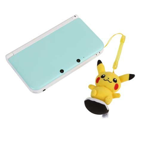 Image 3 for 3DS LL Pikachu Cleaner