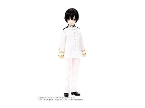 Image for Hetalia The World Twinkle - Japan - Asterisk Collection Series #004 - 1/6 (Azone)