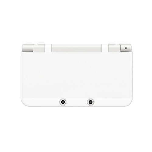 Image 2 for Silicon Cover for New 3DS (White)