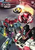 Image 1 for Transformers Galaxy Force Vol.2
