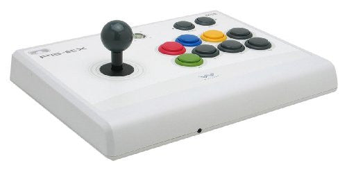 Image 1 for HORI Wireless Fighting Stick EX