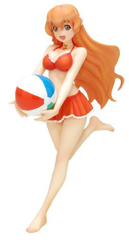 Image for Rinne no Lagrange - Muginami - Beach Queens - 1/10 - Swimsuit ver. (Wave)