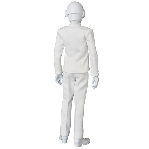 Image 5 for Daft Punk - Thomas Bangalter - Real Action Heroes No.735 - 1/6 - White Suit Ver. (Medicom Toy)