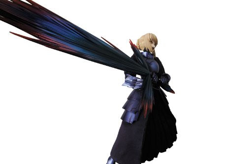 Image 6 for Fate/Stay Night - Saber Alter - Real Action Heroes #637 - 1/6 (Medicom Toy)