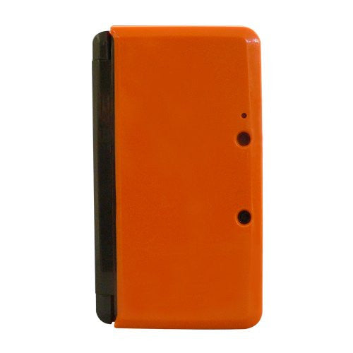 Image 2 for Body Cover 3DS (orange)