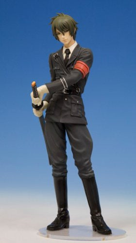Image 5 for Togainu no Chi - Akira - 1/10 - Military Ver.
