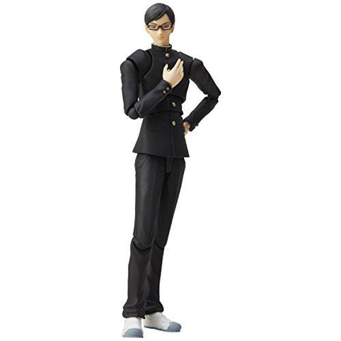 Image for Sakamoto desu ga? - Sakamoto - Vulcanlog 011 (Union Creative International Ltd)