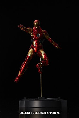 Image 5 for Iron Man - RE:EDIT 01 - Bleeding Edge Armor (Sentinel)