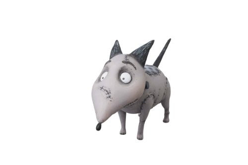 Image 1 for Frankenweenie - Sparky - Vinyl Collectible Dolls (Medicom Toy)