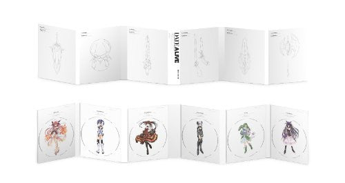 Image 2 for Date A Live Vol.1 [Limited Edition]